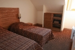 Cami Real - Twin Bedroom Saint Lary