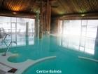 Les Jardins de Balnea - Swimming pool. Peyragudes.