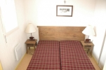 Les Adrets - Twin Bedroom, Hautes Pyrenees
