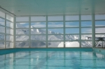 Les Adrets - Swimming Pool, Hautes Pyrenees