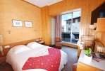 Double Bedroom - Hotel Carlit - Font Romeu
