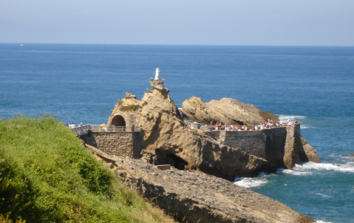 Biarritz (Atlantic Pyrenees) - Pyrenees Collection Summer Holidays