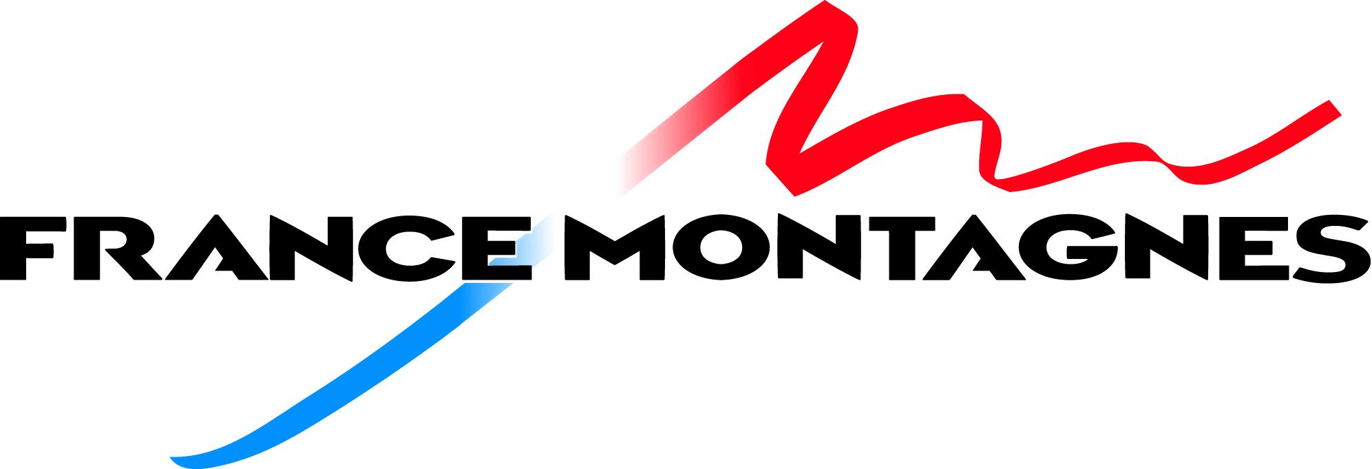 France Montagnes logo
