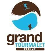 Grand Tourmalet logo