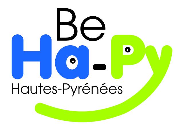 Hautes Pyrenees logo