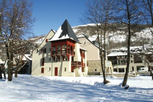 Les Jardins de Balnea. Val Louron, Hautes Pyrenees