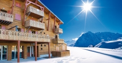 Advance Bookings for Winter Ski Season 2015/2016 - Book now for next season Pyrenee ski holidays with a low fully refundable deposit
