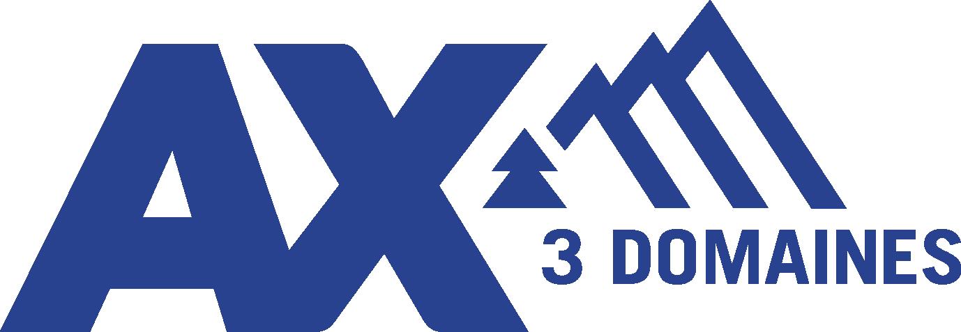 Ax 3 Domaines logo