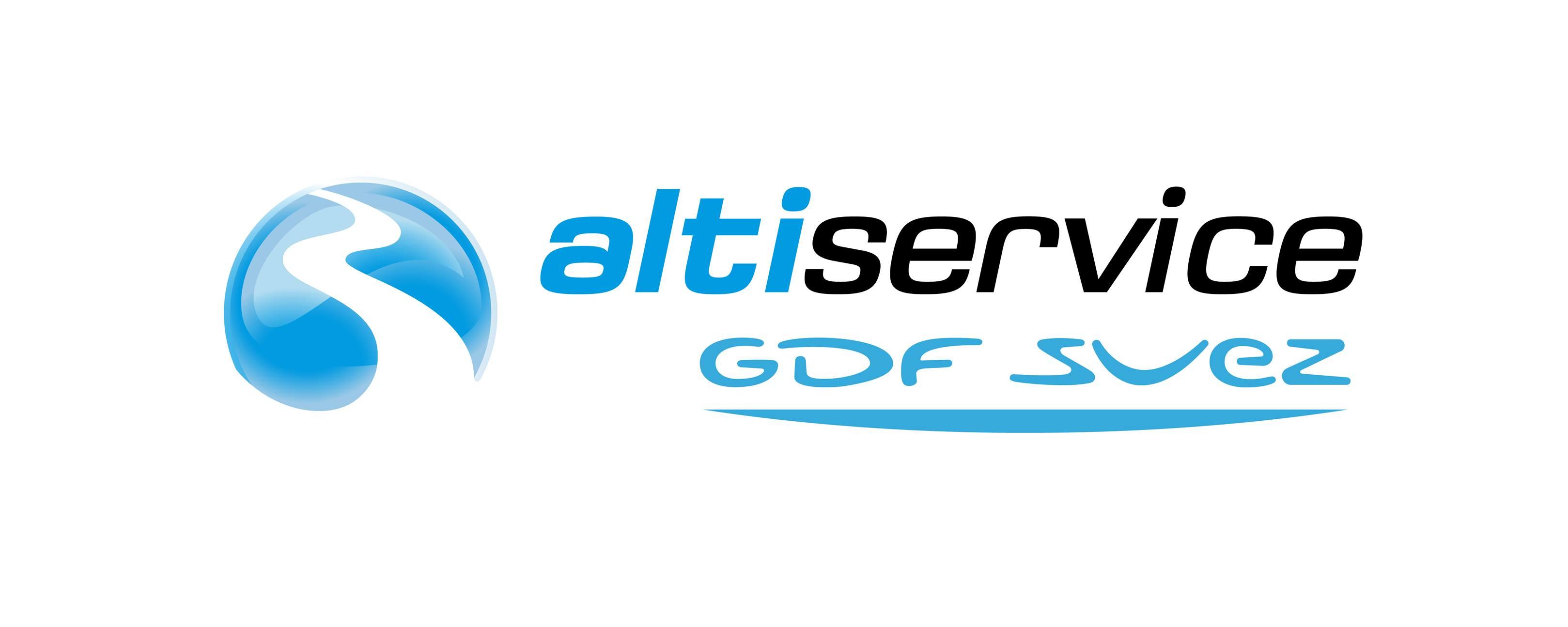 Altiservice logo