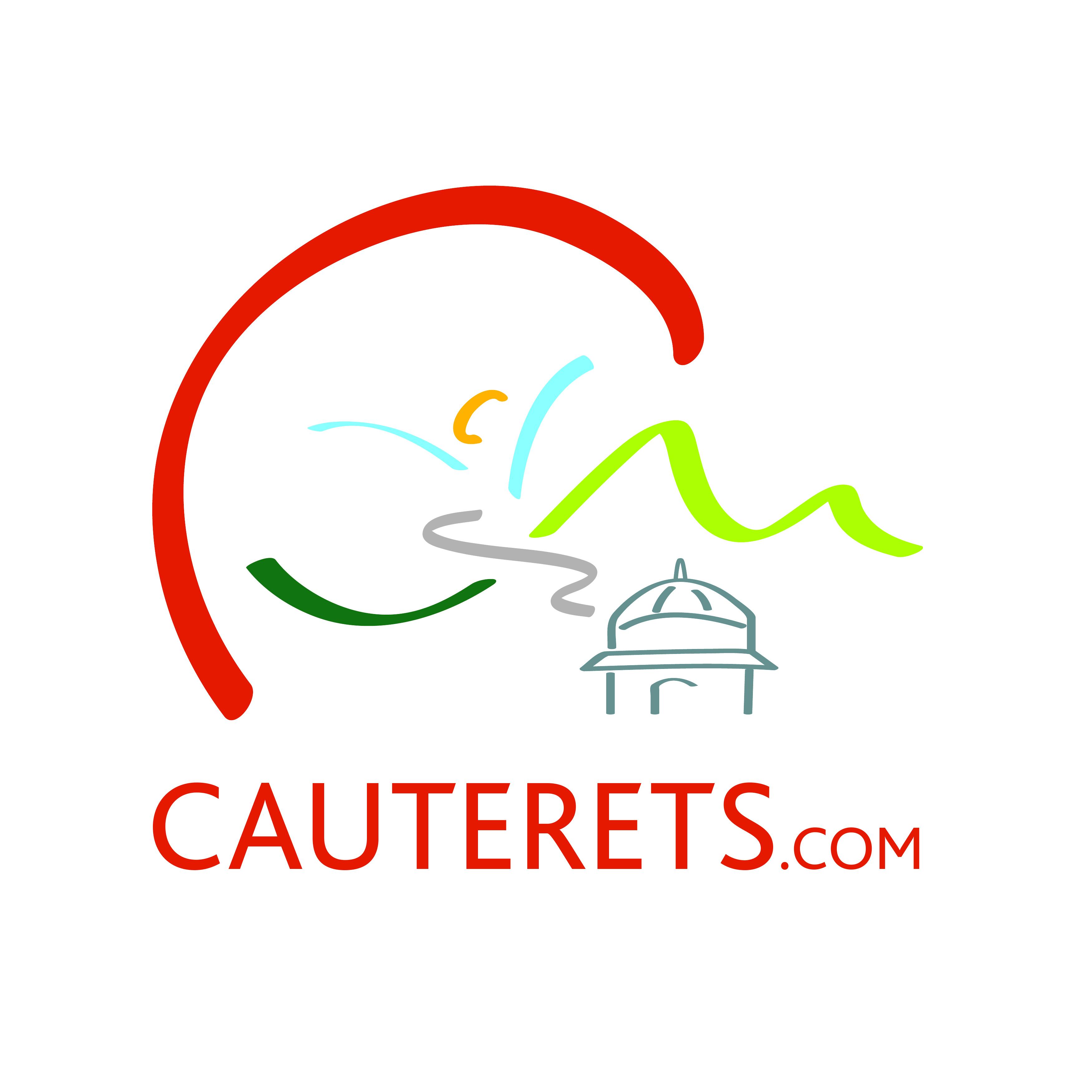 Cauterets logo