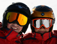february half term, ski holidays, French Pyrenees