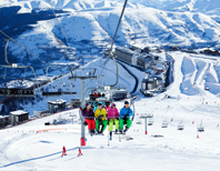 Special offers - French Pyrenees ski holidays