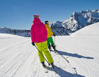 Ski extras, ski and boot hire, Pyrenees ski holiday