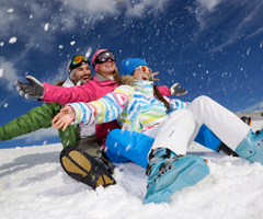 Christmas Ski Offers from Pyrenees Collection - French Pyrenees Deals
