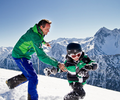 February Half Term Offers from Pyrenees Collection - French Pyrenees Deals
